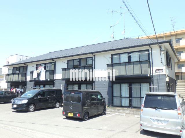 横浜市営地下鉄ブルーライン センター北駅(徒歩26分)