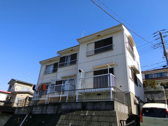 神奈川県横浜市港南区下永谷3丁目2LDK