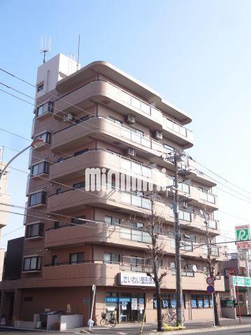 南武線 鹿島田駅(徒歩20分)
