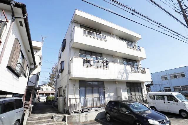 南武線 武蔵新城駅(徒歩14分)