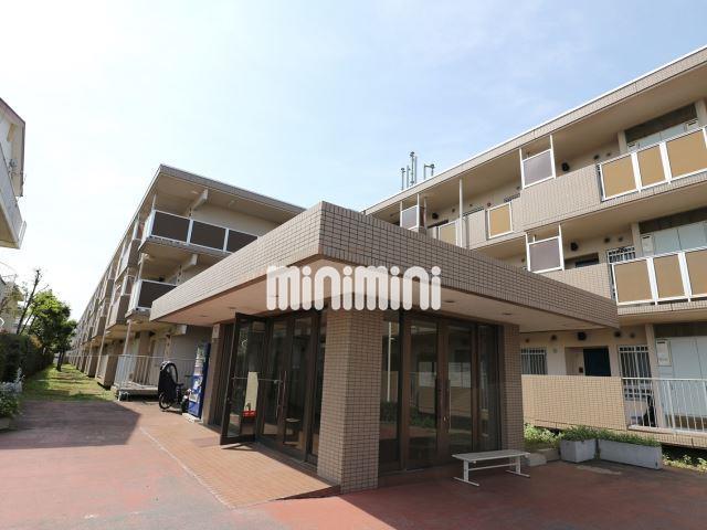 横浜線 新横浜駅(バス24分 ・北寺尾停、 徒歩1分)