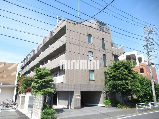 京浜東北・根岸線 鶴見駅(徒歩18分)