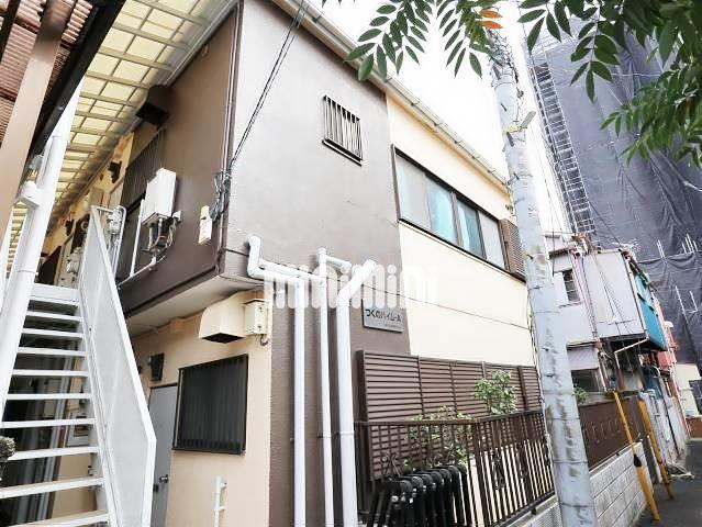 神奈川県横浜市鶴見区佃野町1DK