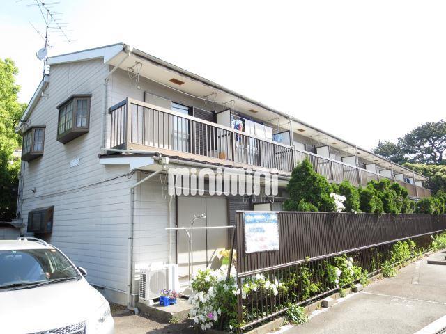 東海道本線 茅ヶ崎駅(バス26分 ・北警察署前停、 徒歩3分)