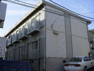 ハイツカシマ