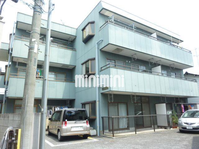 南武線 武蔵小杉駅(バス7分 ・宮内停、 徒歩2分)