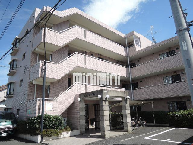 南武線 矢野口駅(徒歩21分)