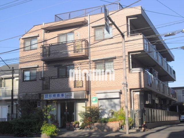 東急東横線 綱島駅(バス17分 ・末吉橋停、 徒歩1分)