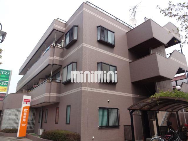 東海道本線 川崎駅(バス15分 ・南加瀬交番前停、 徒歩3分)