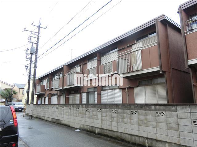 東急東横線 武蔵小杉駅(バス10分 ・宮内公民館前停、 徒歩2分)