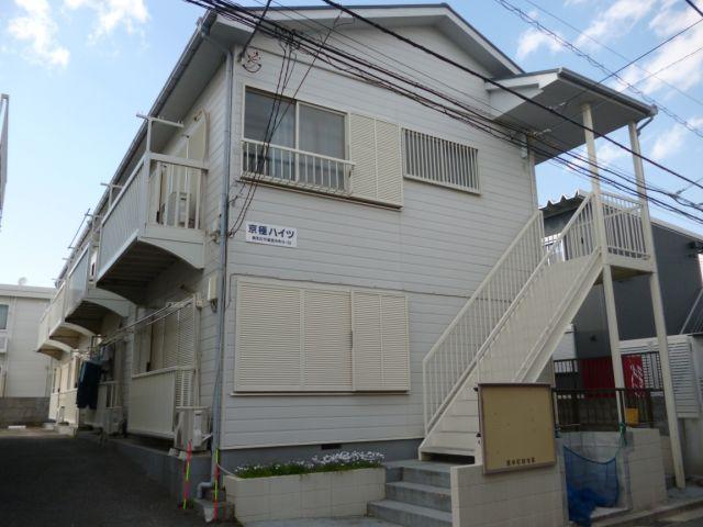 京極ハイツ