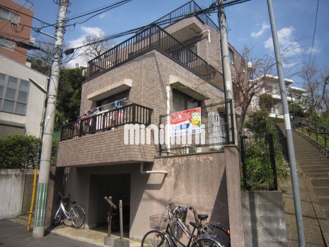 神奈川県横浜市鶴見区東寺尾中台2DK