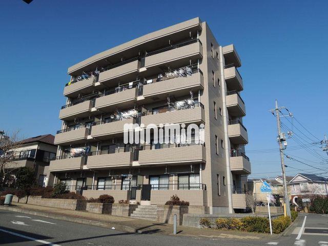 横浜線 成瀬駅(バス14分 ・駒狩公園前停、 徒歩1分)