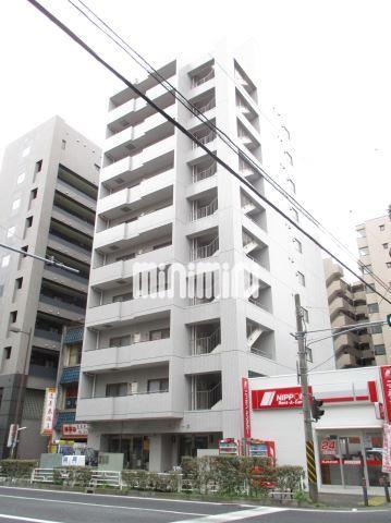 神奈川県横浜市鶴見区鶴見中央4丁目2LDK
