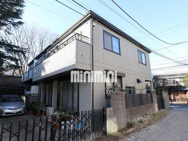 京浜東北・根岸線 川崎駅(バス7分 ・新鶴見橋停、 徒歩4分)