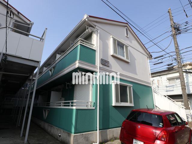 東急東横線 白楽駅(徒歩6分)