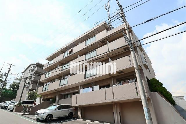 東急東横線 武蔵小杉駅(バス38分 ・三田橋停、 徒歩2分)