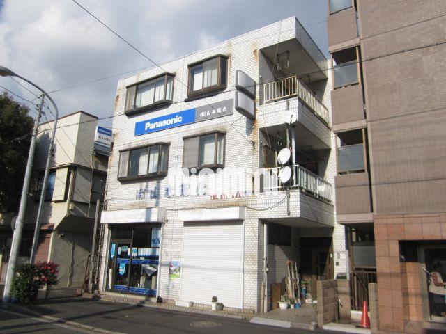 山本マンション