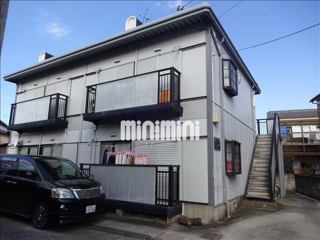 東急東横線 日吉駅(バス10分 ・江川町停、 徒歩3分)
