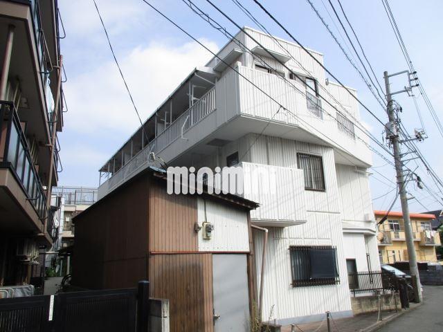 神奈川県横浜市鶴見区市場上町1DK
