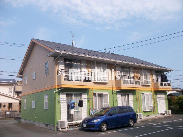 伊豆箱根大雄山線 塚原駅(徒歩23分)