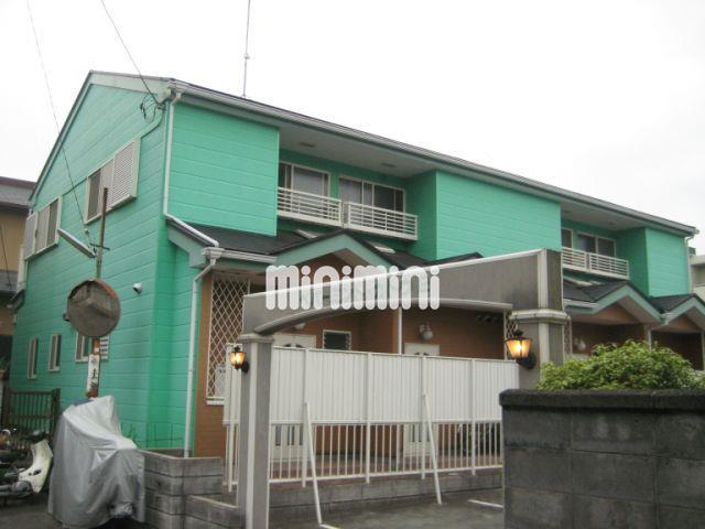 小田急電鉄小田原線 富水駅(徒歩18分)