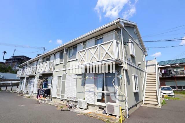 横浜線 小机駅(徒歩8分)