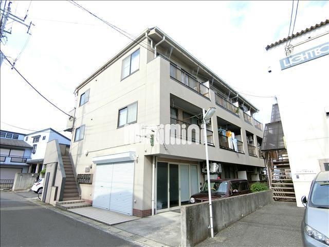 横浜線 中山駅(バス20分 ・鴨居駅前停、 徒歩6分)
