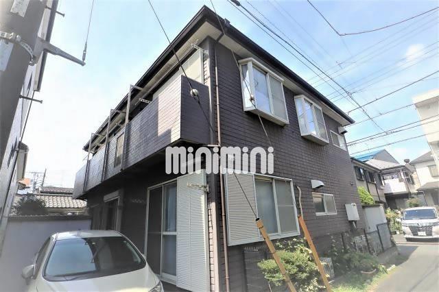 京浜急行電鉄大師線 小島新田駅(徒歩5分)