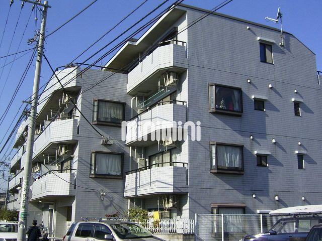 東急東横線 日吉駅(バス11分 ・さくらヶ丘停、 徒歩3分)