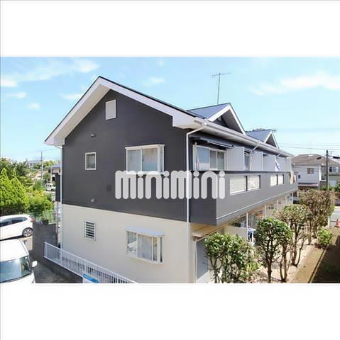 神奈川県平塚市天沼1R