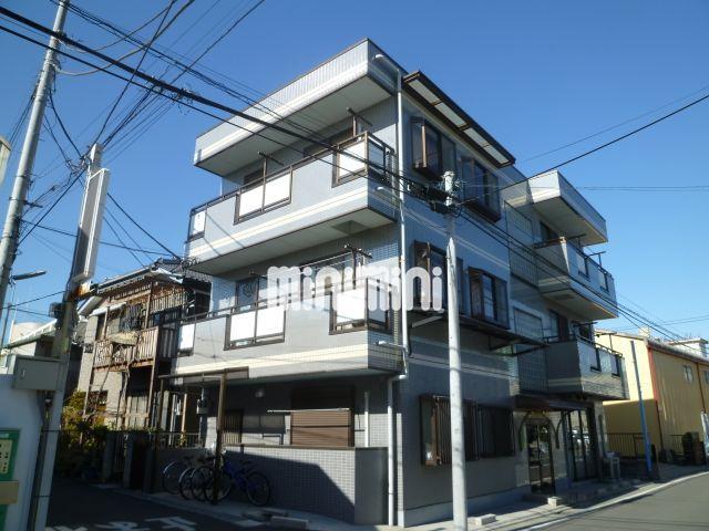 横須賀線 新川崎駅(徒歩15分)