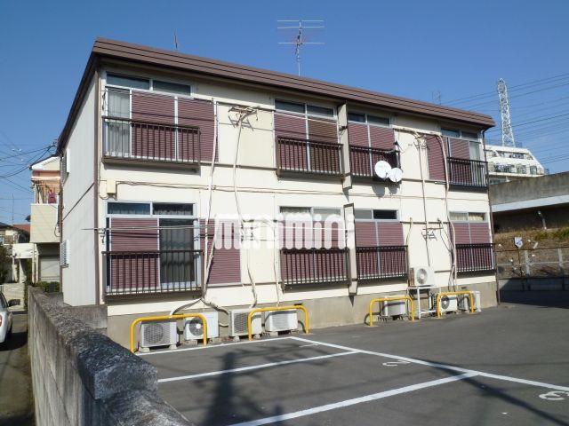 神奈川県横浜市鶴見区矢向4丁目1K