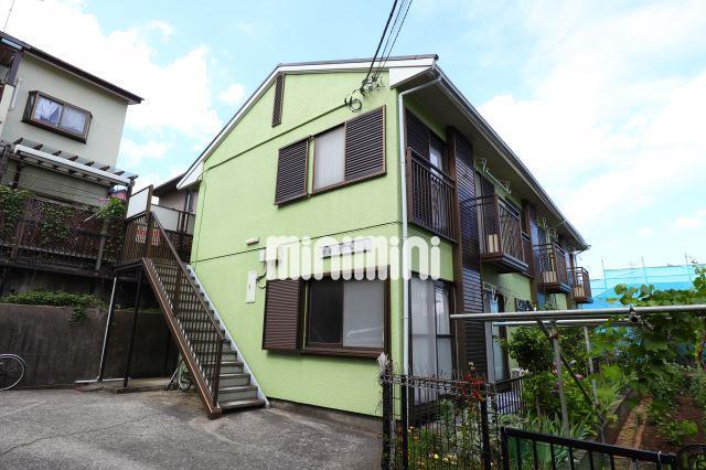 東海道本線 横浜駅(バス20分 ・釜台住宅第一停、 徒歩4分)