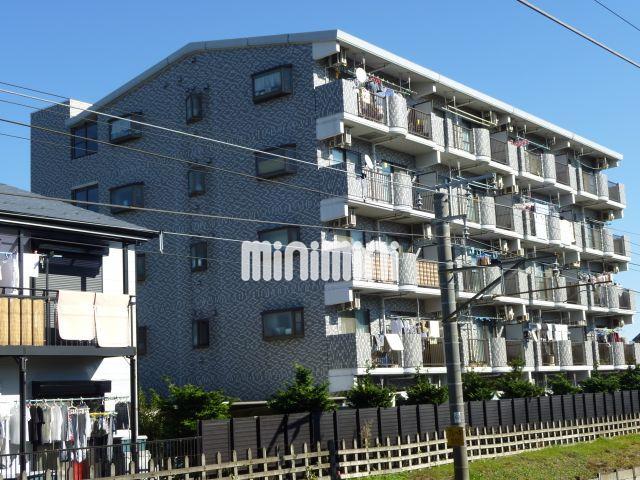 横浜線 淵野辺駅(徒歩23分)