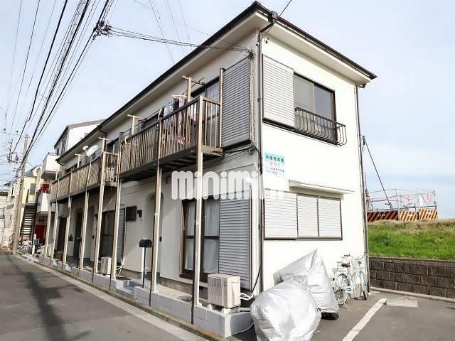 神奈川県横浜市鶴見区上末吉2丁目2DK