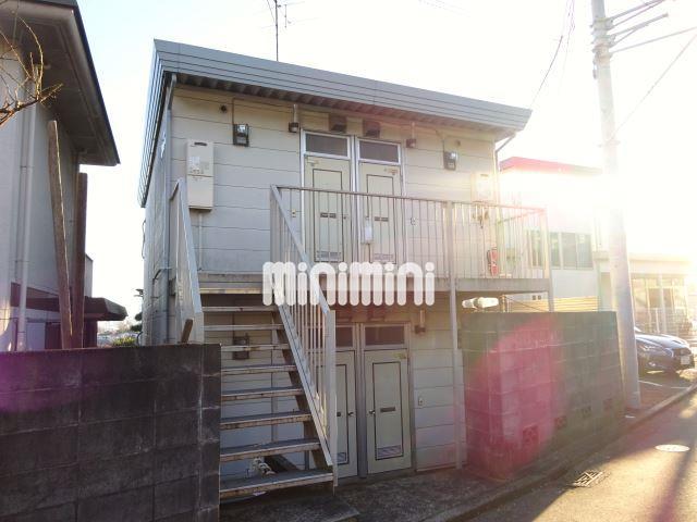 神奈川県横浜市港北区篠原台町1K