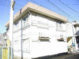 神奈川県川崎市多摩区宿河原2丁目2K
