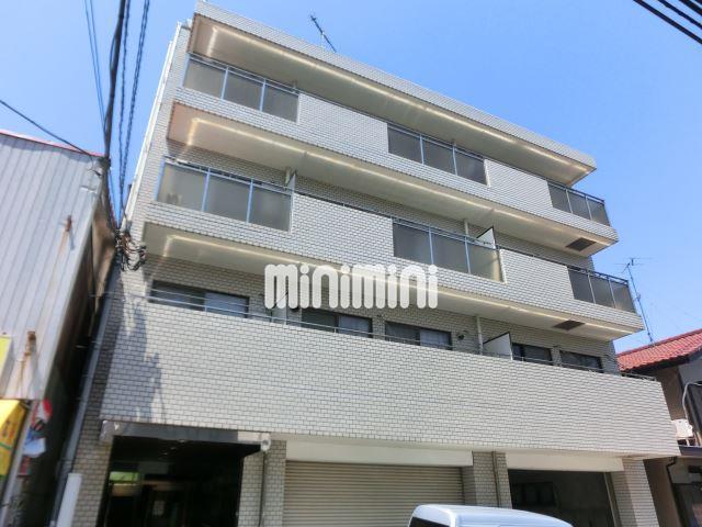 東急東横線 反町駅(徒歩18分)