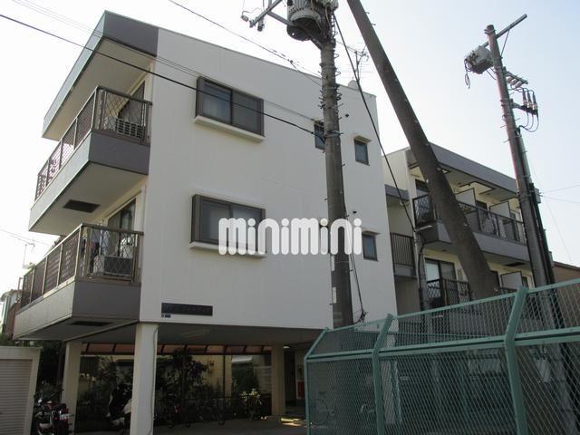 南武線 中野島駅(徒歩8分)