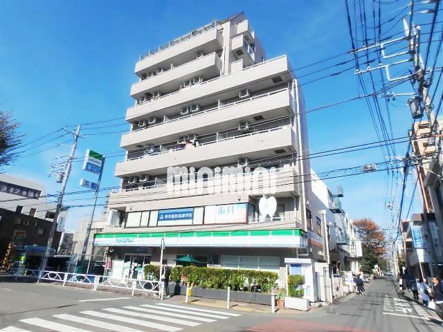 神奈川県大和市中央林間4丁目2LDK