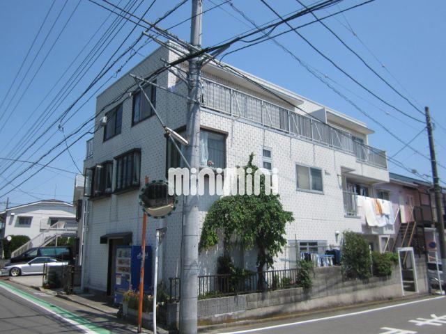 東海道本線 川崎駅(バス16分 ・末吉橋停、 徒歩4分)