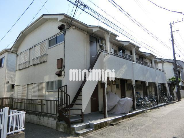 神奈川県川崎市中原区中丸子2K