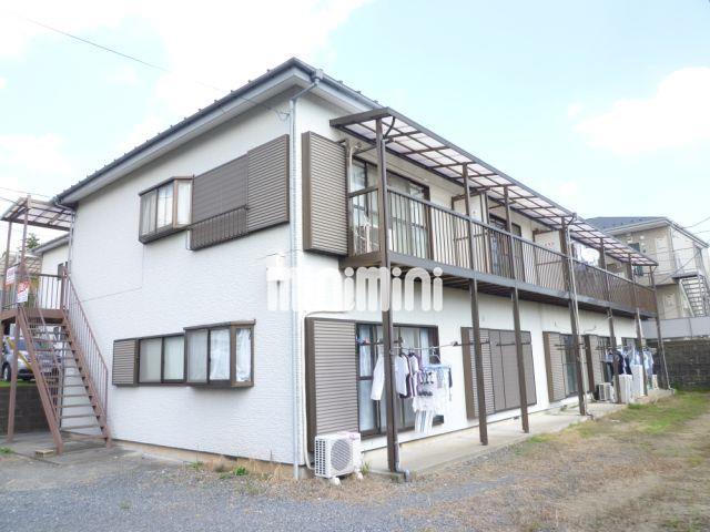 東海道本線 大船駅(バス22分 ・下倉田停、 徒歩9分)