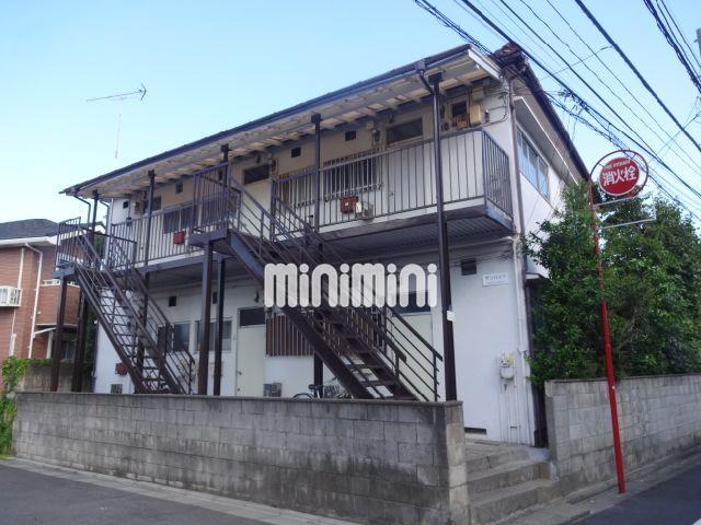 南武線 鹿島田駅(徒歩11分)
