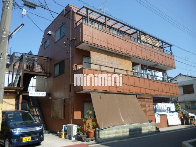 神奈川県横浜市鶴見区馬場1丁目1LDK