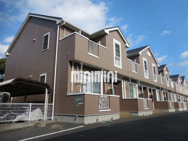 小田急電鉄小田原線 座間駅(バス5分 ・四ツ谷停、 徒歩3分)