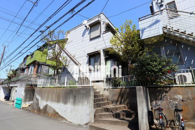 横浜市営地下鉄ブルーライン 三ッ沢上町駅(徒歩13分)