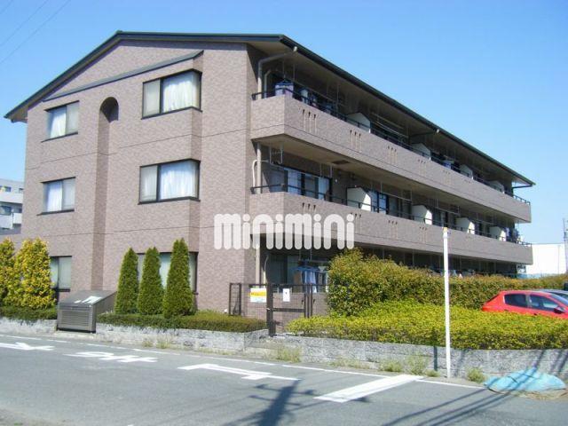 南武線 宿河原駅(徒歩17分)
