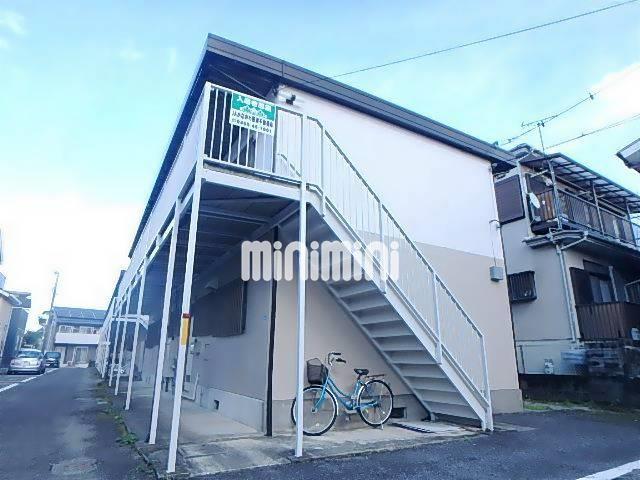東海道本線 鴨宮駅(徒歩25分)